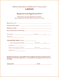 7 Contract For Borrowing Money From Family Template Besttemplates