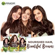 garnier hair color color naturals