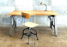 industrial style office furniture. Industrial Office Furniture Style Desk Ed O