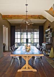 Kitchen Table Farmhouse Style Farm Style Dining Room Tables Duggspace