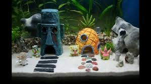 interior glamorous cool fish tank decoration ideas diy for