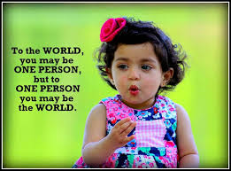 Baby Wallpaper With Quotes Cuteness Hd Wallpapers Backgrounds