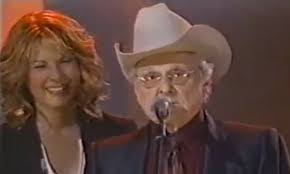 Ralph Stanley and Patty Loveless - Pretty Polly - video Dailymotion