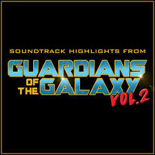 "Soundtrack Highlights (From ""<b>Guardians of</b> the Galaxy Vol. 2"") — L ..."
