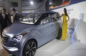 new car releases 2016 in indiaHyundais India Specific MPV to rival Innova to be launched in