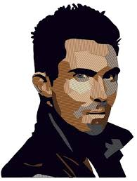 Adam Levine Size Chart Embroidery Direct