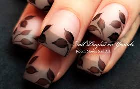Fall Nail Designs 2018 Nail Art By Robin Moses September 2018
