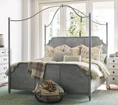 Metal Canopy Bed Queen 5 0 Rachael Ray