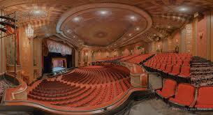 Warner Theatre Erie Pa Christian Dionne Flickr