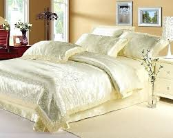 luxury bedroom with cream color bedding decor cozy pertaining to colored comforter set decorations twin xl sets home design idea