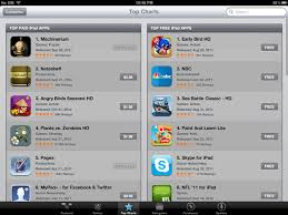 Apple Makes Minor Changes And Improvements In App Store