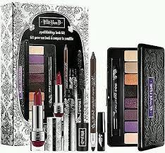 kat von d spellbinding look kit makeup set true romance palette eye