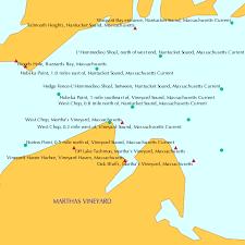 West Chop Marthas Vineyard Massachusetts Tide Chart