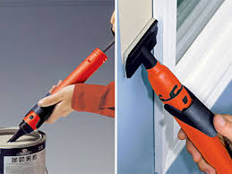 edge painting tool. cutting in around wall and window edges with a paintbrush often takes twice as long as. 12 wacky painting tools edge tool