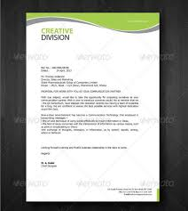 Construction Company Letterhead Template Interesting The Importance Of Letterheads In Business Letters Free Premium