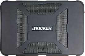 how to install a powered subwoofer kicker 11hs8