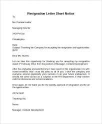 good letter of resignation resignation letter examples good letter of resignation retirement