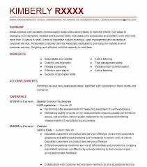 Qc Resume Samples Quality Control Technician Resume Sample Livecareer