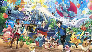 Pokemon Go Jump-Start Research tasks & rewards - VG247