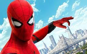 Spider-Man: Homecoming Ultra HD ...