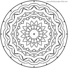 Mandala Coloring Pages Expert Level Mandala Coloring Pages Expert