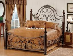 iron rod furniture. mbv046 antique wrought iron bed rod furniture