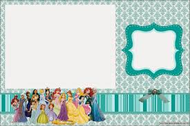 disney princess invitation templates printable princess disney wedding invitation templates wedding invitation ideas