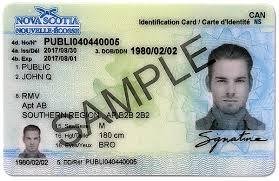 Of Security Enhanced Features Canada Government - Scotia Nova