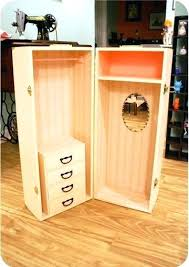 hobby lobby storage furniture doll box wardrobe made from 2 wooden boxes small unfinished wood wardro wood box