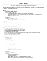 sample research proposal paper recommendations