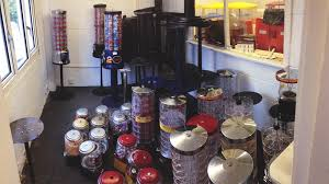 Sweet Vending Machine For Sale Mesmerizing Coin Operated Group
