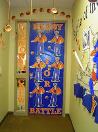 Decorating Ideas For Football Homecoming homecoming lockers news 12