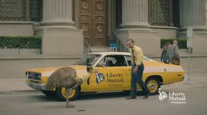 Liberty Mutual Insurance Commercial Liberty Mutual Duster For A Bodies Only Mopar Forum