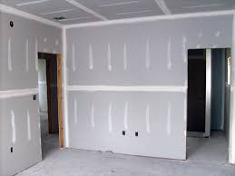 To Finish How To Finish Drywall