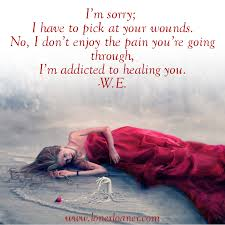 I'm Sorry For Hurting You But Lonerloaner Interesting I M Sorry Love