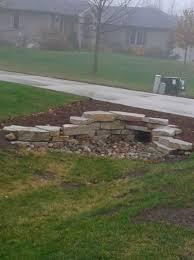 mailbox landscaping with culvert. Wonderful Culvert Mailbox Landscaping With Culvert For Mailbox Landscaping With Culvert