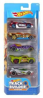 <b>Набор</b> машин Hot <b>Wheels</b> 1806/DVF97 1:64 — купить по выгодной ...