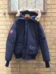Men s Canada Goose Chilliwack Bomber Jacket Size M M