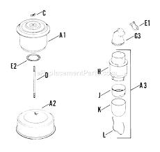 kohler k241 46440 parts list and diagram ereplacementparts com click to close