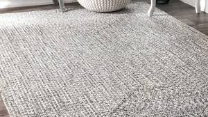 extraordinary braided rugs 8x10 of oliver james rowan handmade grey area rug 7 6 x 9