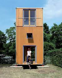 Container Home Box: all around the world