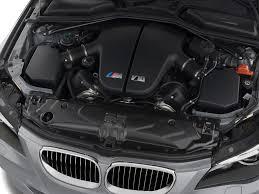 2009 BMW 535i Sedan - BMW Luxury Sedan Review - Automobile Magazine