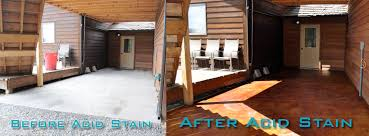 stained concrete patio before and after. How To Acid Stain A Patio Stained Concrete Before And After 0