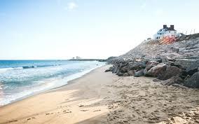 South Shore Beach Little Compton Tide Chart Rhode Islands Secret Coast Best Beaches Travel Leisure