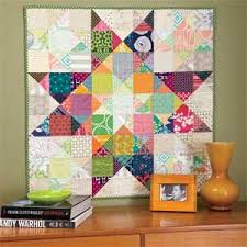 Modern Ohio Star: Quick Clever Value-Placement Wall Quilt Pattern ... & Modern Ohio Star: Quick Clever Value-Placement Wall Quilt Pattern Adamdwight.com