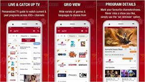 watch live tv app.  Watch In Your Mobile Phone You Can Watch All Indian HD Channels With The Jio Play Live  TV Android Application You Already Know That If Have A DTH Connection  Watch Live Tv App A
