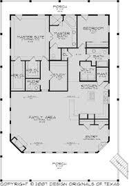 Elevated Piling And Stilt House Plans  Coastal Home PlansHouse Plans On Stilts