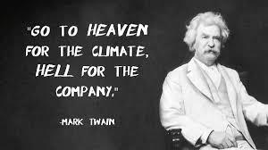 Tonight Dont Quote Me Twain Einstein