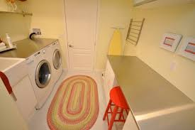 vancouver ikea quilt rack laundry room modern with rug round counter height stools4 leg stools drying