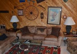 Sensational Ideas Western Living Room Ideas